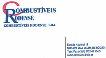 Combustiveis Rodense