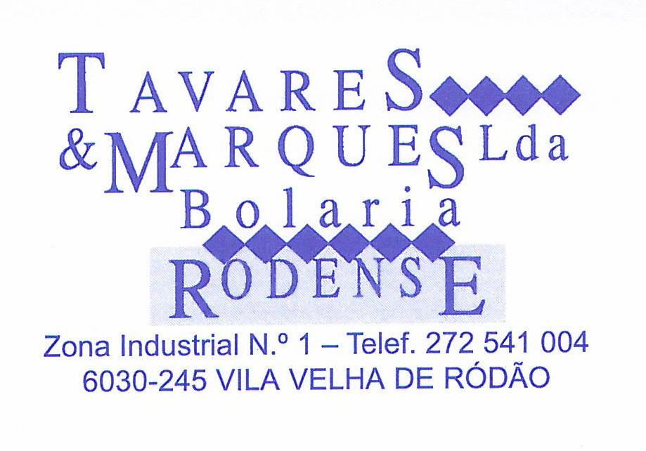 Tavares & Marques, Lda